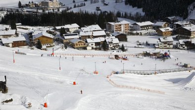 Skiübungswiese