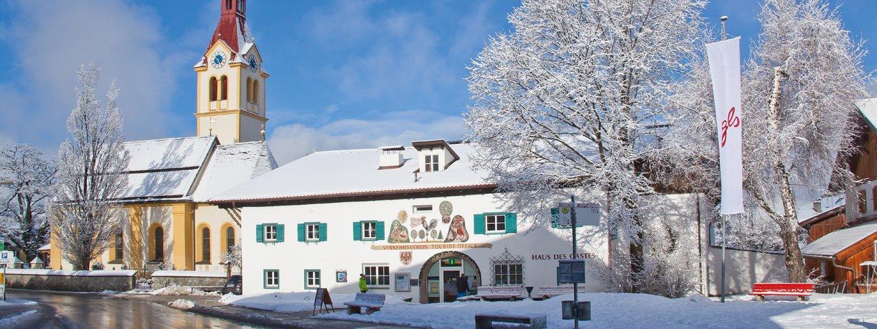 Igls in winter, © Innsbruck Tourismus