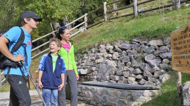 The Source of Stocki Creek, © TVB St. Anton am Arlberg/Josef Mallaun