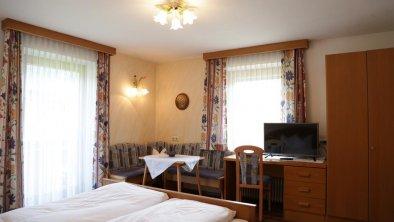 Gästehaus Martinus Mayrhofen- Zimmer 5