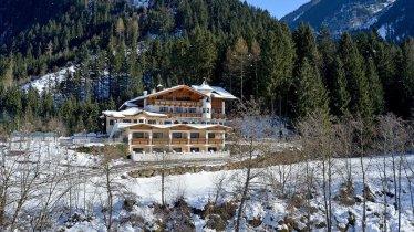 Ländenhof Mayrhofen - Winter 3