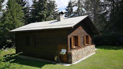 Buchner Hütte