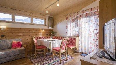 Apart 1 Wohnzimmer