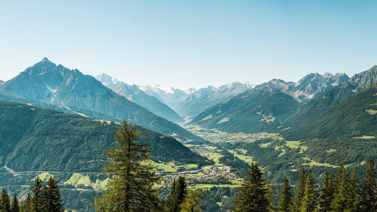 © TVB Stubai Tirol