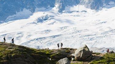 Gaining 1,870 vertical meters, the Zillertal Steinbock March is a 30K trek through the heart of the Zillertal Alps, © Norbert Freudenthaler