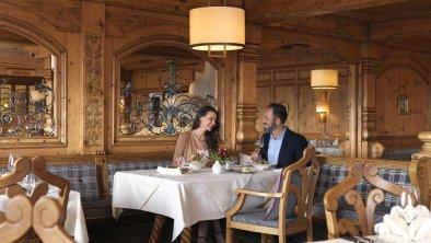 Die Tiroler Stube im Interalpen-Hotel Tyrol, © Interalpen-Hotel Tyrol