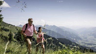 Wandern in Kitzbühel