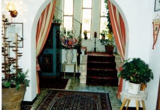 Eingangsbereich - Ebner