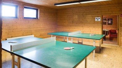 Haus Gufl, Tischtennisraum