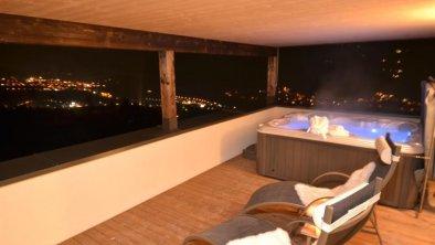 Panorama Hot Tube Exclusiv Apartments