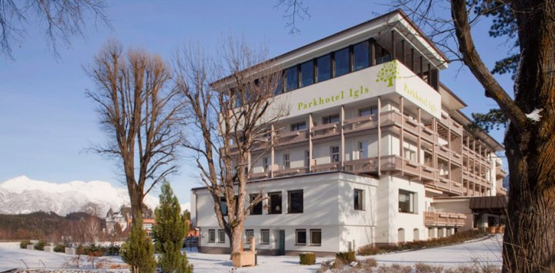 A major reboot to your system: The F.X. Mayr Cure in Igls. (Photo Credit: Parkhotel Igls)