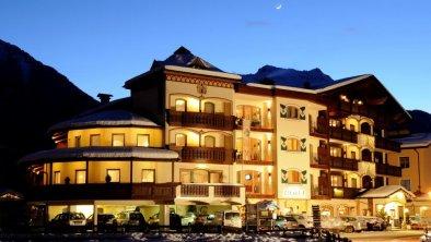 Hotel Pramstraller - Winter Nacht