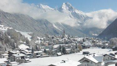 Pettneu-Winter-Schwarzer-Adler