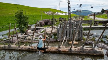 Tirol Summer Cable Cars: Family Mountains
