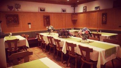 Restaurant2, © Aschauerhof