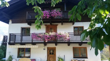 Tiroler Ferienhaus