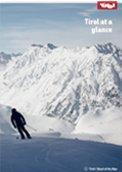 Cover Tirolean Alpine Winter