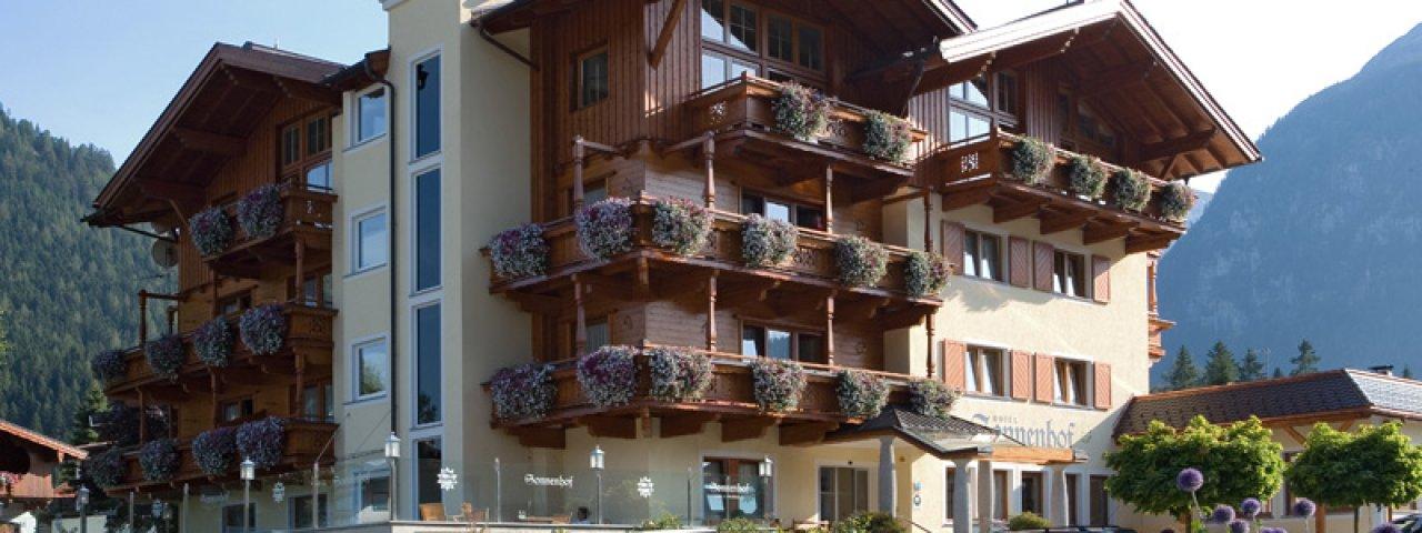 Hotel Sonnenhof in Pertisau, © Hotel Sonnenhof