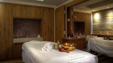 Massage - Tannenhof