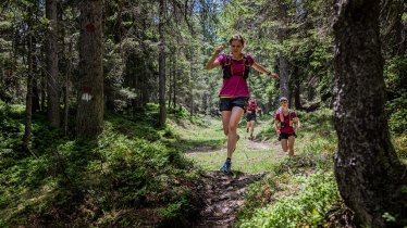 The Starkenberg Homerun and the new Trail Triple offer up some absolutely stunning natural scenery, © Starkenberger Homerun / Harald Wisthaler