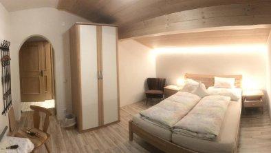 Doppelzimmer ohne Balkon, © stw