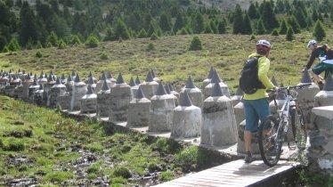 Mountainbike Safari Stage 1: Plamont, © Tirol Werbung/Esther Wilhelm