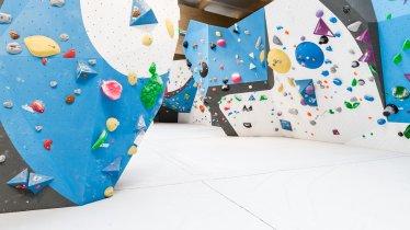 "Inddoo Climbing Centre ""Bergstation"" Telfs, © Thomas Schrott"