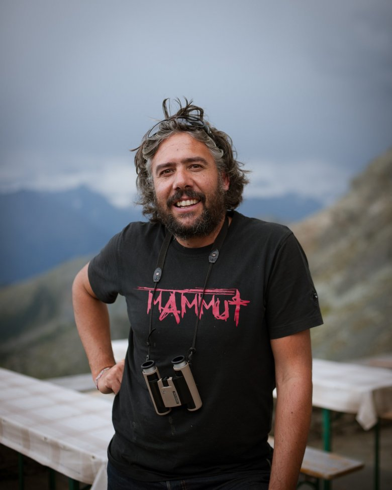 In 2008, Christian Rimml swapped his demanding job as an executive chef at a four star hotel to pursue a challenge of a totally different kind: The life of a mountain hut caretaker at Erlanger Hut, working 17 hours a day.