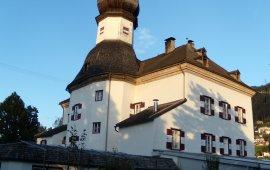Schloss Mitterhart