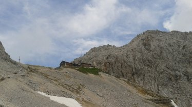 The Meilerhütte near Leutasch, © Martina Nairz