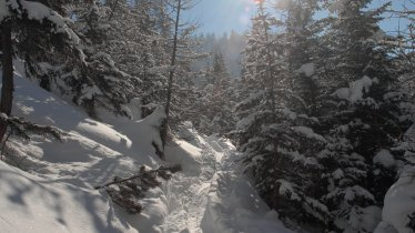 Prostkogel Peak Snowshoe, Kirchdorf, © Foto Athesia Tappeiner