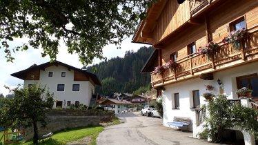 Sommer am Brunnerhof