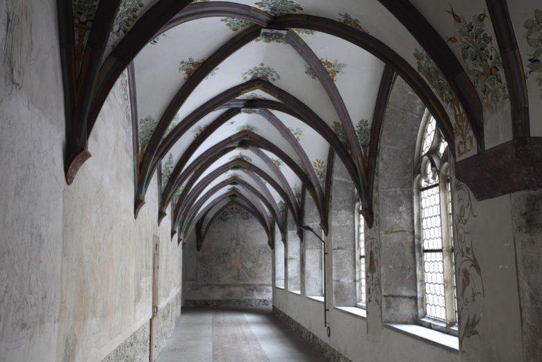 Tratzberg Castle in Stans