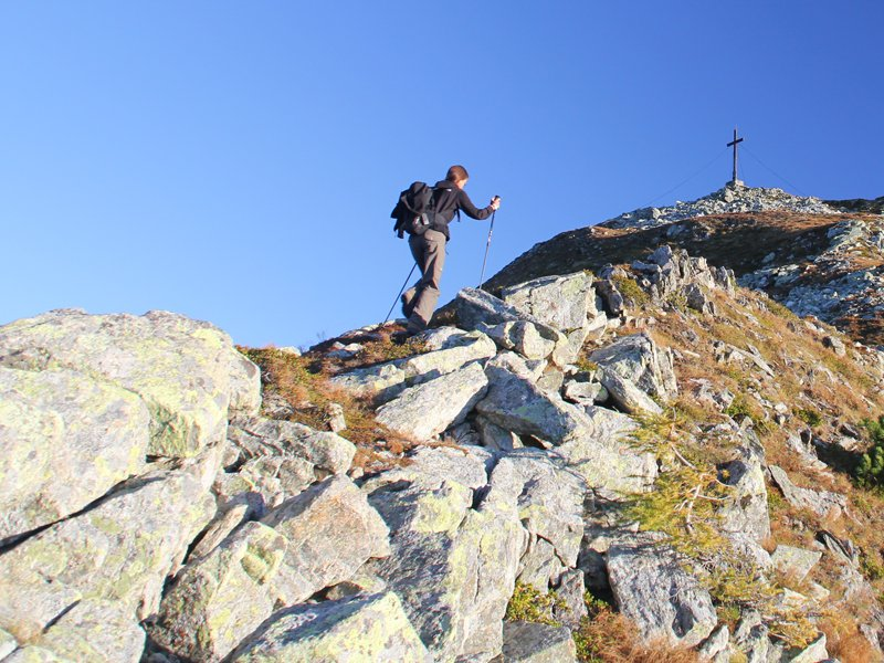 Summer holidays in the Hochpustertal valley, © Osttirol Tourismus