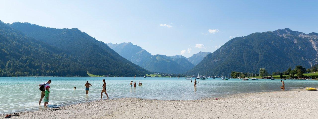 Maurach-Buchau, © Tirol Werbung/W9 STUDIOS