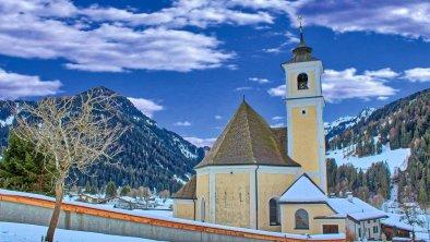 Kirche, © Hacksteiner Michael