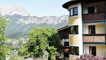 Hotel zur Schönen Aussicht St Johann in Tirol, © Hotel zur schönen Aussicht St Johannn