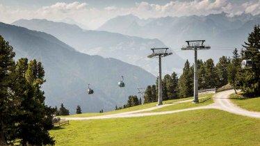 Mountain bike ride: Hoch-Oetz – Haiminger Berg – Roppen - Oetz, © Ötztal Tourismus/Rudi Wyhlidal