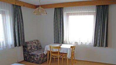 Haus Klammtal Schwendau - Zimmer1
