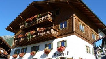 Berghof Sommer