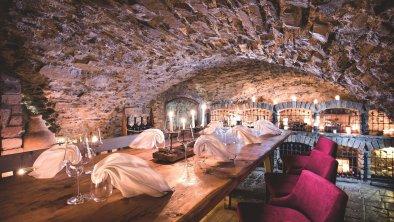 500-Jahre Weinkeller
