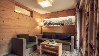 Hotel Pramstraller - Suite