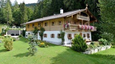 Landhaus Mühlau, Sommer III