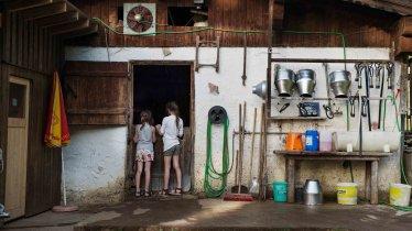 Farmstay Holiday, © Tirol Werbung/Frank Bauer