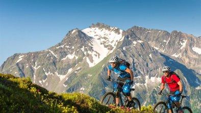 Bike © Ronny Kiaulehn