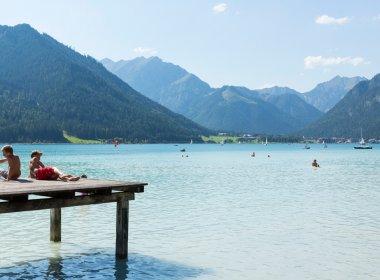 Lake Achensee (Photo Credit: W9 Studios)