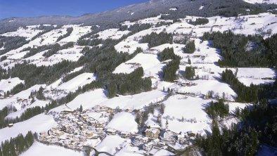 Hart Hoppet - Ansicht Hart Winter