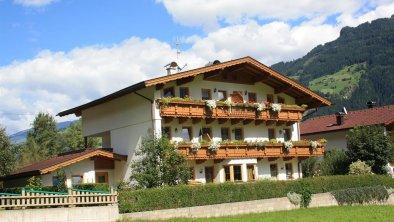 Ferienwohnung Kröll - Sommer Haus