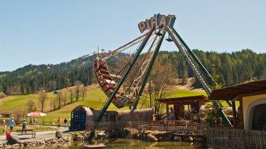 Familienland Pillersee, © Familienland Pillersee