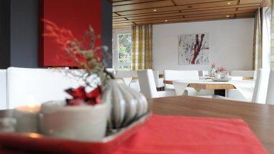 Frühstücksraum, © Hotel Kapeller Betriebsges. m. b. H